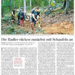 Stuttgarter Zeitung: 19. September 2016 (Kreis Esslingen)