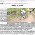 Esslinger Zeitung - Lokal vom 5.1.2018: Run auf die Abfahrt