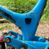 """EsNos Trail Badge """"Schild"""""""